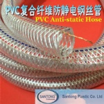 PVC Anti-static Hose